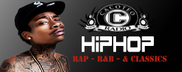 Cacoteo Radio HD Hiphop